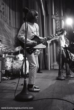The Rolling Stones 1965 Lot of 34 B/W Isle of Man Concert Negatives With Full Rights - Store - Backstage Auctions, Inc. The Rolling Stones, Brian Jones Rolling Stones, Gibson Firebird, Rollin Stones, Stone World, Skinny Guys, Album Songs, Isle Of Man, Keith Richards