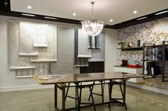 wallcovering showroom - Google Search
