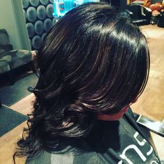 Halo salon buffalo dark brown