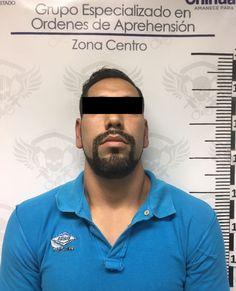 Agentes investigadores capturaron a presunto violador de dos menores; Abusó de ellos en diversas ocasiones durante 2015 y 2016