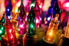 Sai chi ha inventato le luci di Natale? Leggi la storia vera.