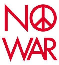 Make peace peacemaker