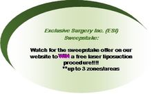 Sweepstakes ad Oval Surgery, Promotion, Chart, Ads, Website