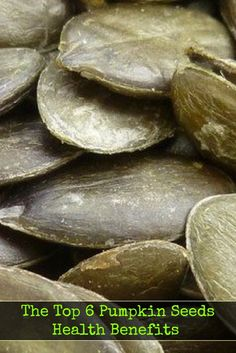 Deep green and delicious, pumpkin seeds are a nutrient rich snack that offers many benefits for better health. Here's 6 reasons why pumpkin seeds are so good for you, including preventing hair loss and prostate enlargement, kidney stones and bladder problems, treating arthritis and improving your skin. These benefits of pumpkin seeds also include high […]