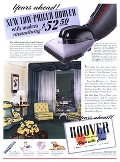 Hoover - 19390400 The American Home
