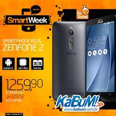 Nosso clássico do custo benefício também subiu esse ano, como todos os outros smartphones. Mas, ainda assim, ele tem ÓTIMOS preços no Kabum, sempre! Essa é a versão de 16GB, não a de 32GB, mas ainda vale porque é mais barato e você pode colocar um cartão de memória nele!  Confere a resenha: https://youtu.be/z8VIl9hcFqo   Preço e onde comprar: R$1260 - Preto - Kabum - http://www.kabum.com.br/link/184/70531  Confira outras ofertas na Smartweek do Kabum: http://kabum.com.br/smartweek