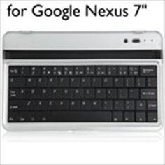 Wireless Bluetooth 3.0 Keyboard for Google Nexus 7