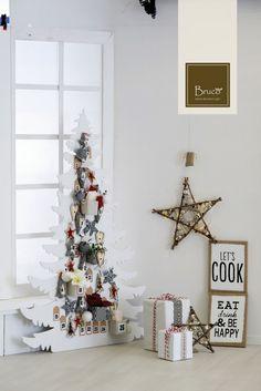 Calendario di Natale #brucostyle @italianstyle #calendario