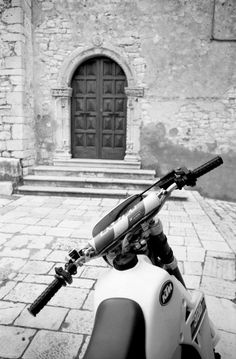 "Saatchi Art Artist Michelangelo Janigro; Photography, ""Molise. Castropignano, Parking in the past"" #art"