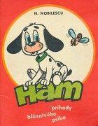 Ham - Nobilescu N. Traditional Flash, Snoopy, Cartoon, Comics, Books, Fictional Characters, Livros, Cartoons, Book