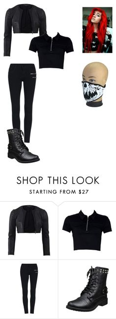 """""""~ok~"""" by kawiwi on Polyvore featuring beauty and Narciso Rodriguez"""