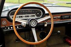 Lancia Flavia 1800 Coupé (1960)