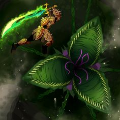 Awesome terraria art
