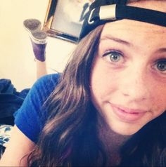 ((Changing her age she is Cameron) listening to bvb an sleeping with sirens anybody wanna hang out with a 14 year old?
