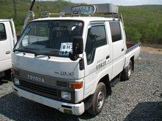 1992 Toyota Hiace Truck