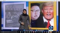 North Korea Update (News Footage)