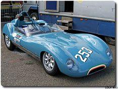 Lola Cars | Lola Mk1 Car