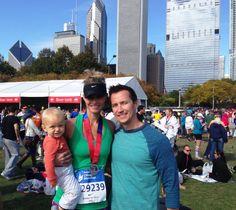 Allison's Chicago Marathon Race Recap Chicago Marathon, Orlando, Racing, Running, Orlando Florida, Auto Racing