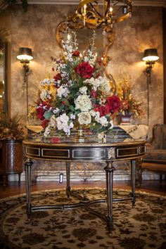 Handcrafted Silk Flower Arrangements Will Last A Lifetime And Can Make A Huge Difference In Fall Home Decorsilk