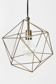 Back to Brass: Low-Cost Lighting with High-Style Appeal
