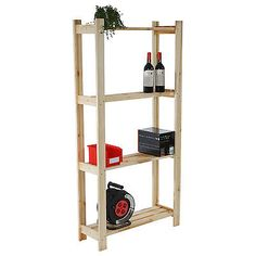 ber ideen zu kellerregal auf pinterest garage hobbyraum und shops. Black Bedroom Furniture Sets. Home Design Ideas