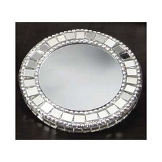 Here's the classic mirror mirror compact mirror perfect for everyday. You never know when you'll need a little mirror handy!