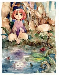 Beware of the Kappa by *Laumii on deviantART
