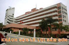 Khách sạn Lê Lợi Sầm Sơn Thanh Hóa