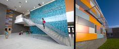 elementary school lobby designs - Google Search
