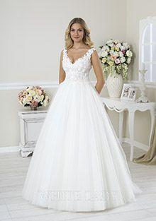 prezentarea vândut în toată lumea bine out x White Lady - colectia de rochii de mireasa 2018   Wedding dresses ...