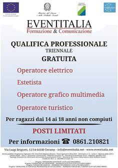 Regione Abruzzo: Rilancio della IeFP e sistema duale
