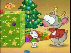▶️ Toupie et Binou - La veille de Noël - YouTube French Christmas, Noel Christmas, Christmas Music, Winter Christmas, Christmas Crafts, Christmas Videos, Winter Activities, Christmas Activities, Kindergarten Activities
