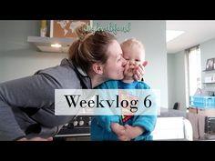 Weekvlog 6 | Nieuwe schoenen en geen speen meer | Lizlovelife - Lizlovelife