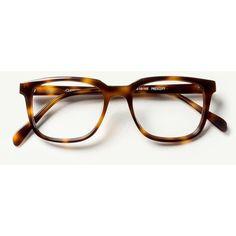 Women's Prescott Glasses (€81) ❤ liked on Polyvore featuring accessories, eyewear, eyeglasses, glasses, sunglasses, fillers, tortoise shell eyeglasses, tortoise glasses, tortoise eyeglasses and tortoise shell glasses