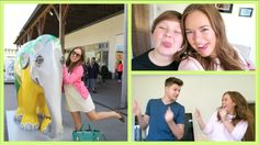 A Day With My Little Brother & Me! | Tanya Burr ♡ Tanya Burr, British Youtubers, Brother, Music, Cute, Soup, Bread, Recipe, Musica