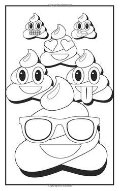 print emoji fidget spinner emoticon coloring pages