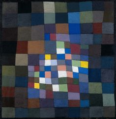 PAUL KLEE: Art in the Making 1883-1940, The National Museum of ...