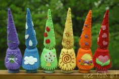 cute little gnomes!