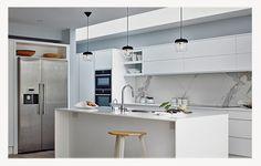 Bespoke Kitchen Islands | Kitchen Worktables