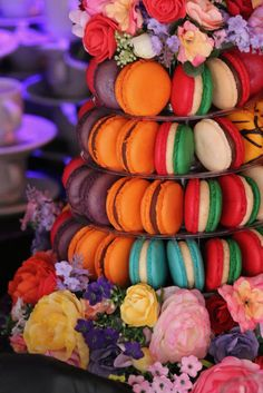 Macarons by ZILLI (Den Bosch)