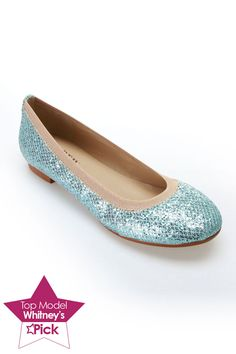 Andrew Stevens Amira Flats In Blue Beyond The Rack, Blue Flats, Style Me, Footwear, Shoe Bag, Flat Shoes, Heels, Cinderella, Prom
