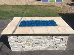 Arizona Backyard Custom propane fire pit tables and fire pits are decadent pieces that become the highlight of your backyard, patio, deck or landscape. Propane Fire Pit Table, Fire Table, Dining Table, Custom Fire Pit, Fire Glass, Backyard, Patio, Metal Working, Arizona
