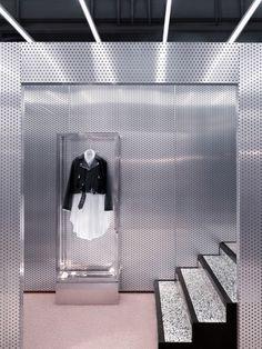 Fashion meets Decor