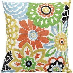 Florentina Indoor/Outdoor Pillow