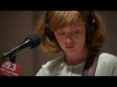 ▶ Haley Bonar - Last War (Live on 89.3 The Current) - YouTube