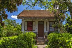 Paranapiacaba vilagge,small home centennial,Sao Paulo,Brazil by luiz  coelho on 500px