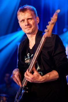 Marcin Pospieszalski - producent muzyczny