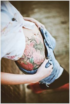 Girly Tattoos, Sexy Tattoos, Flower Tattoos, Body Art Tattoos, Small Tattoos, Cool Tattoos, Tatoos, Awesome Tattoos, 12 Tattoos