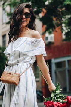 go-to summer dresses