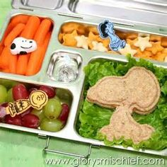 bento lunch ideas - Bing Images
